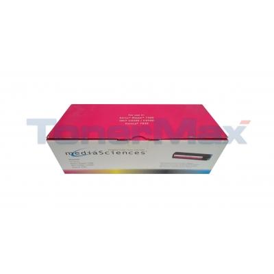 MEDIA SCIENCES TONER MAGENTA FOR OKI C9300